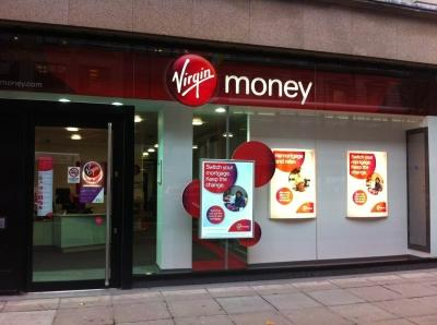 virgin money - Knexus blog