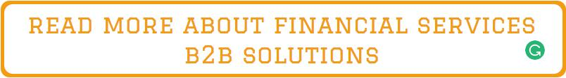Financial Services B2B Solutions