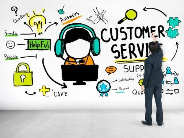 Customer service morphing to customer engagement