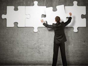 Cross-Channel Fragmentation - Key Barrier of Marketers - header knexus blog