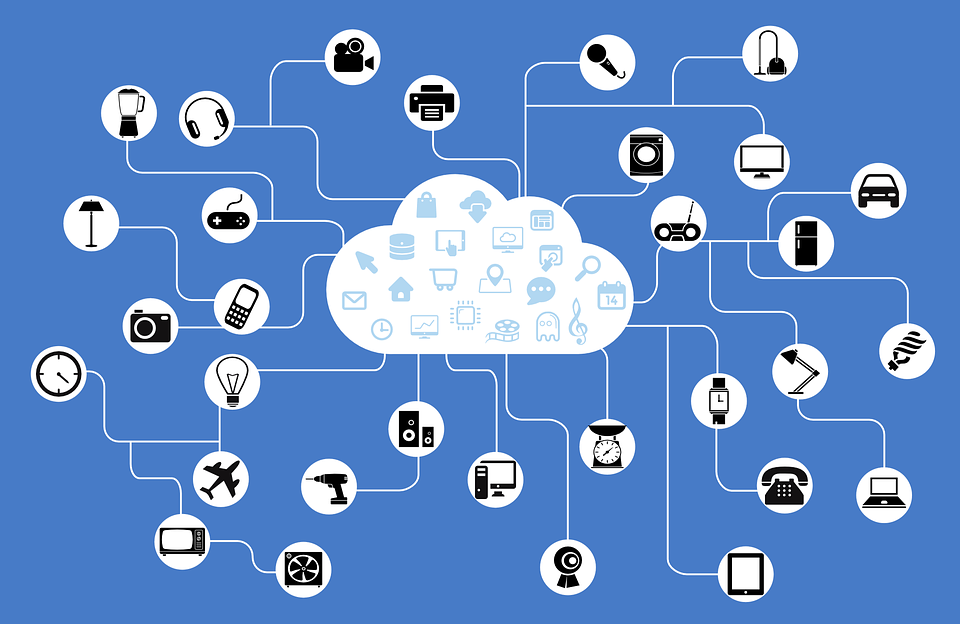 Keep It Simple - IoT Equals Data For Retailers