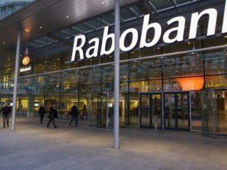 Rabobank is incubating its MyOrder venture