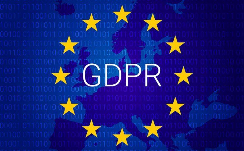 Knexus platform GDPR Compliant in latest release