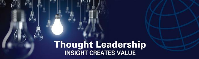Key factors to optimize Thought Leadership content