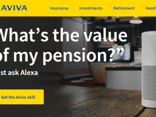 How personalised experiences help insurers build Digital Trust