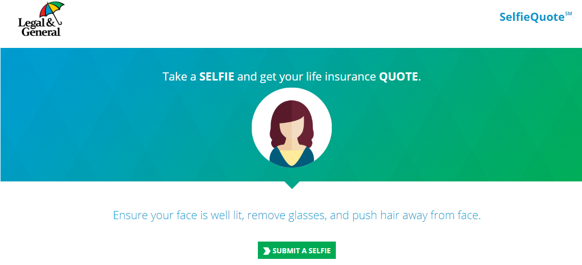 Legal and General America generates insurance quotes by analyzing digital images