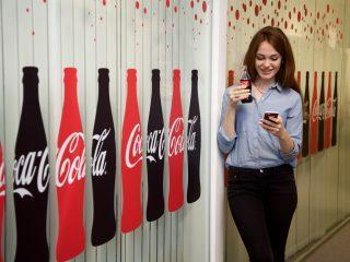 Coca cola data driven customer retention strategy