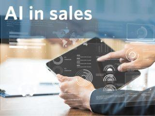 leverage content using AI to improve sales team performance