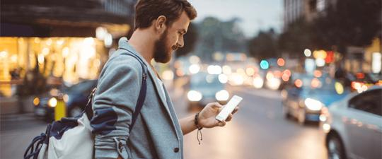 Personalizing the Mobile Experience: A Key Trend for Banking Success