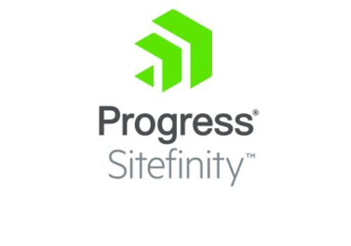 Progress Sitefinity