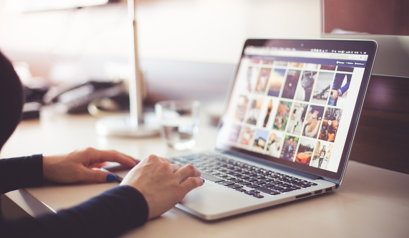 What Exactly is Visual Commerce?