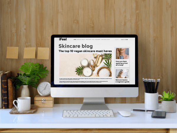 Migrate your blog