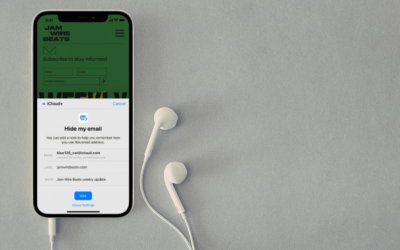 Knexus is iOS 15 ready – are you?