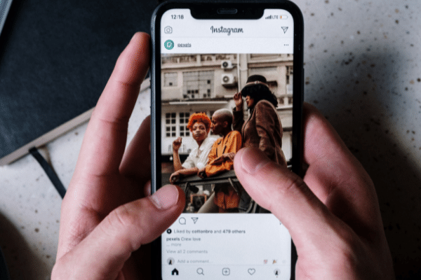 Brand Social Content